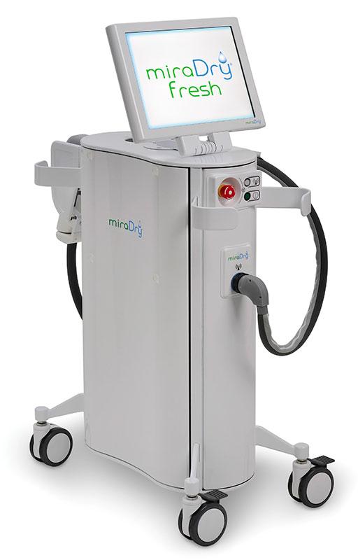 traitement-transpiration-nice-miraDRY